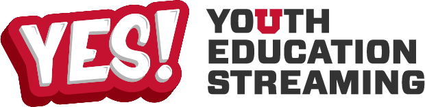 Youth Ed Streaming Logo